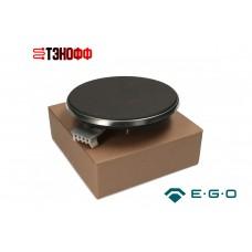 Конфорка EGO D 145мм 1,5кВт 230в 12.14463.196 с ободком