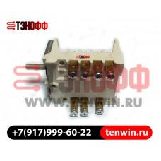 Переключатель ПМ4 ABAT 120000061108 - 32А