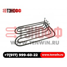 Комплект ТЭНов конфорки КЭ-012 плиты АБАТ, Итерма, Стиллаг