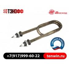 ТЭНы 4 кВт расстоечного шкафа Восход БРИС-122
