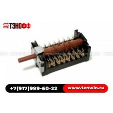 Переключатель Beko духового шкафа Gottak 870701K - 7 режимов