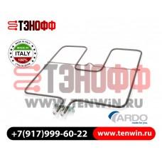 ТЭН нижний 1600W для духовки Ardo 52401220