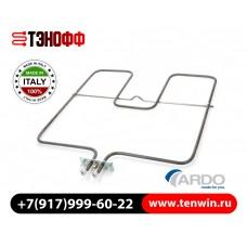 ТЭН нижний 1600W для духовки Ardo 524012200