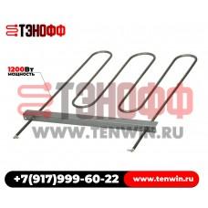 ТЭН 1200Вт нижний для духового шкафа Ariston и Indesit C00081590