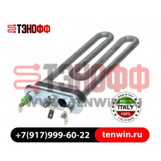 ТЭНы C00094715 - 1700Вт стиральной машины indesit - Ariston