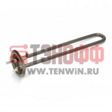 ТЭН 700Вт водонагревателя Thermex - фланец 64мм (нерж. сталь)