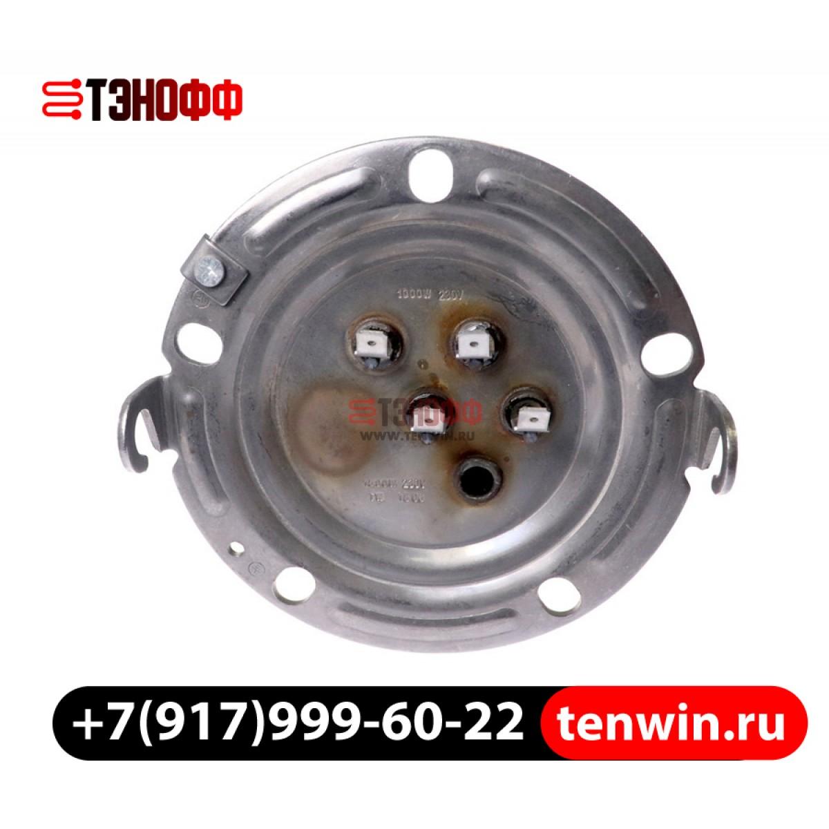 ТЭН 2500Вт водонагревателя Ariston 65151746 в Саранске